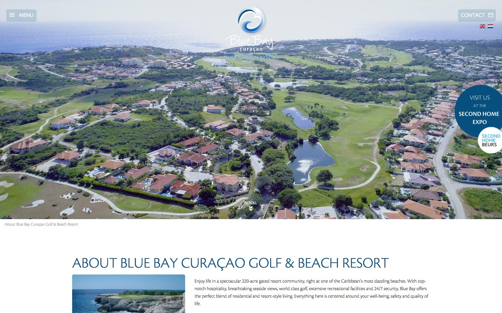 Blue Bay Curaçao screenshot 6