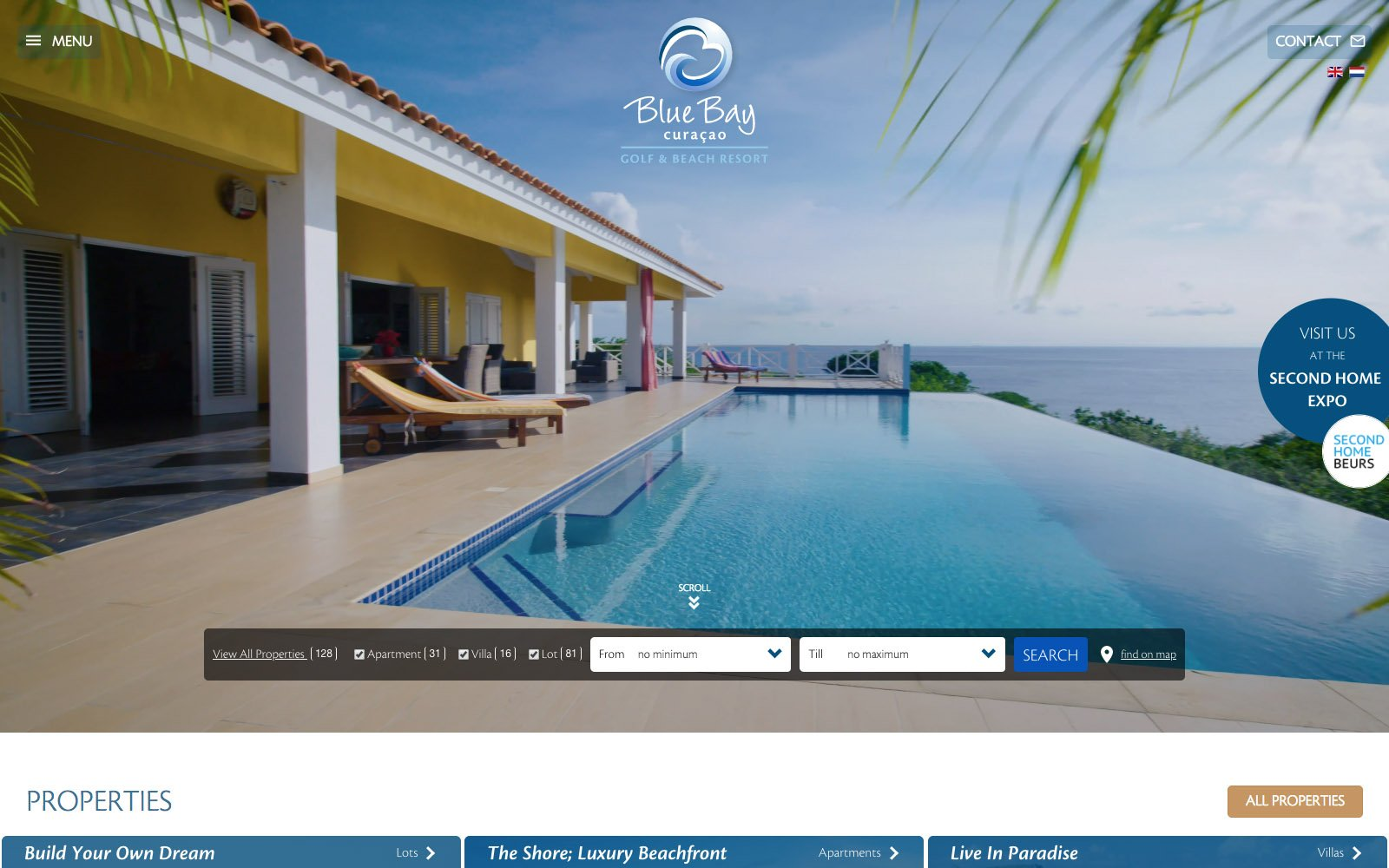 Blue Bay Curaçao screenshot 5